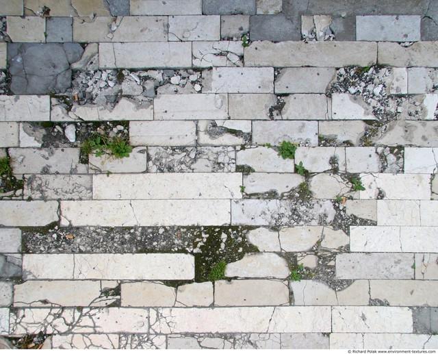 Broken Floors