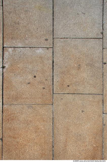 Dirty&Old Floors
