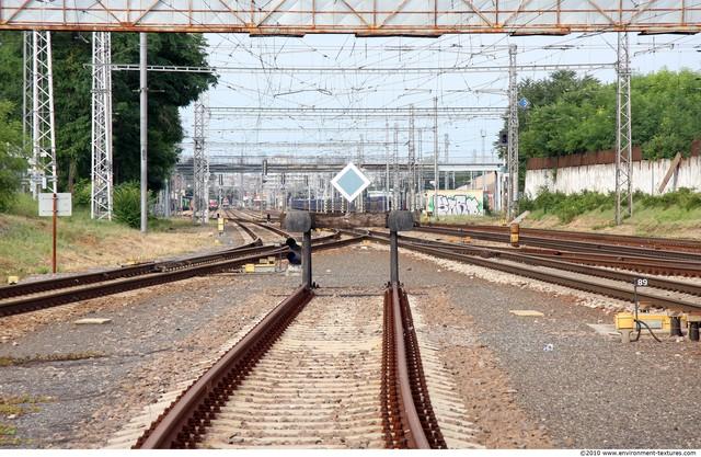 Background Railways