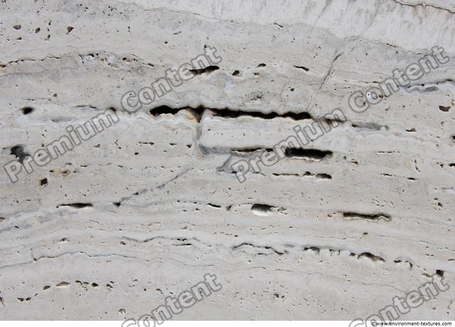 Pores Rock