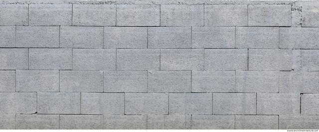 Wall Bricks Blocks