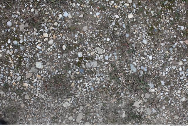 Various Gravel