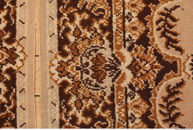 Carpet Fabric