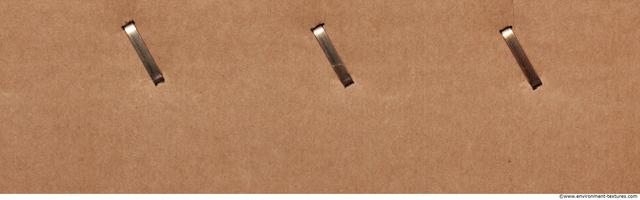 Plain Cardboard