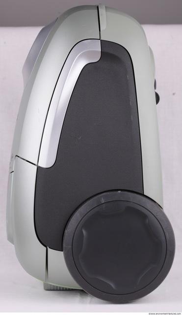 Electronic White