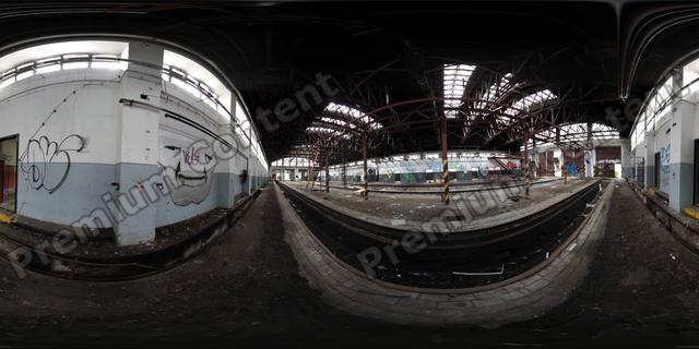 Panoramas Interior