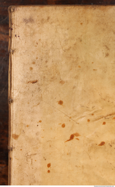 Stained Paper