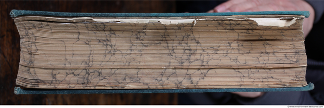Book Sides