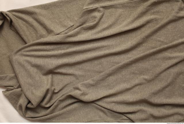 Wrinkled Fabric