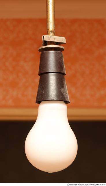 Interior Lamp