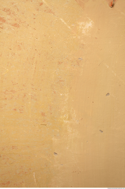 Wall Plaster Painted