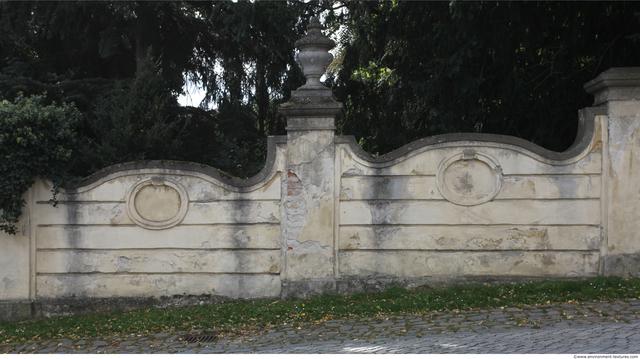 Walls Fence