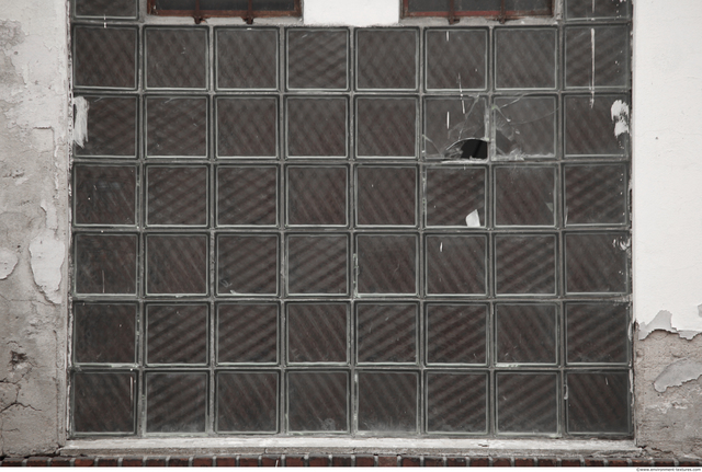 Blocks Windows