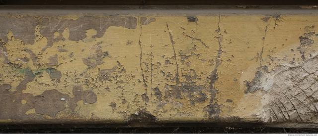 Wall Plaster Paint Peeling