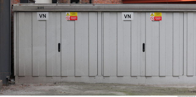 Fuse Box For Garage Door