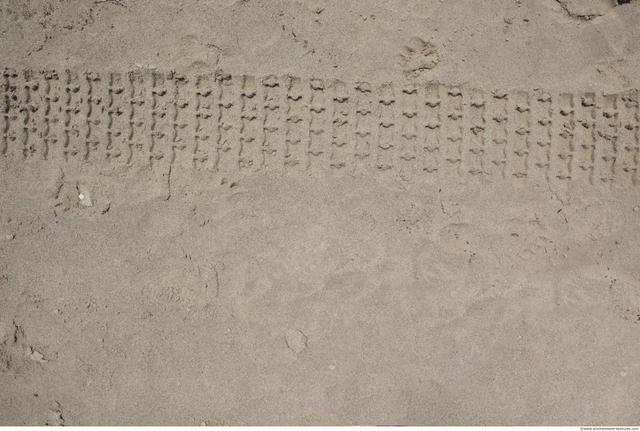 Sand Trace