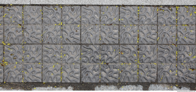 Stones Floors