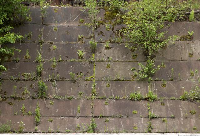 Various Concrete