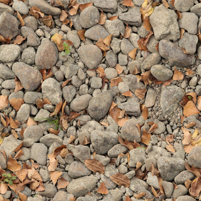 Seamless Gravel
