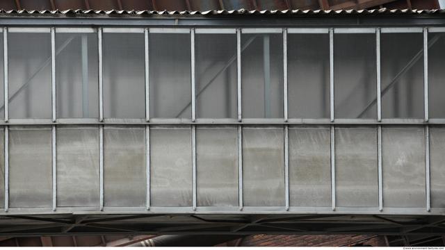 Industrial Windows