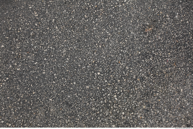 Rough Asphalt
