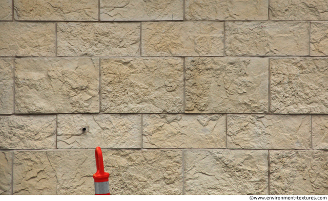 Blocks Walls Stones