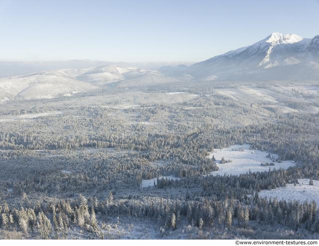 Natures Winter