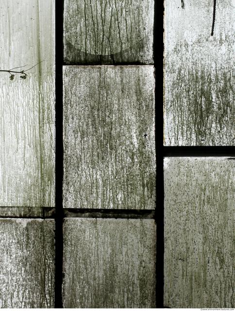 Dirty Glass
