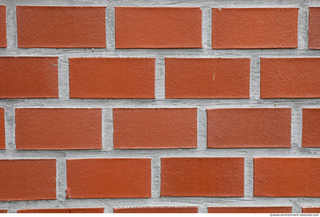 Wall Bricks Modern