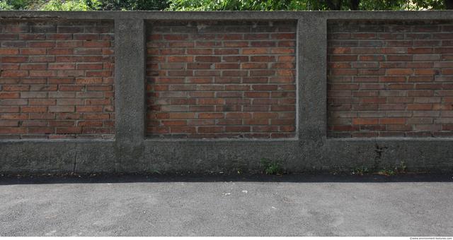 Wall Bricks Patterns