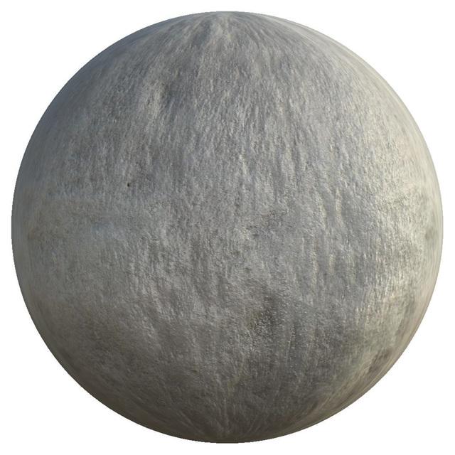 PBR texture ground concrete