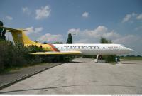 Photo Reference of Aeroplane