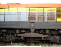 Photo References of Train