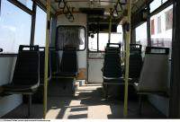 Photo Reference of Interior Bus