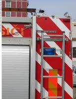 Photo Reference of Fire Truck