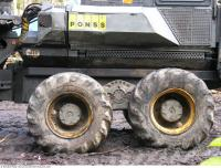 Photo References of Forestry Equipment