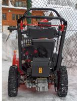 Photo References of Snow Blower
