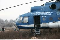 Photo References of Helicopter