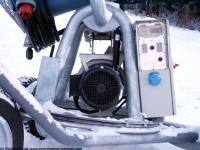 Photo Reference of Snow Gun