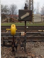 Photo Reference of Railway Attribute