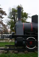 Photo Reference of Locomotive
