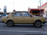 Photo Reference of Skoda 120L