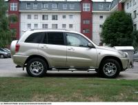 Photo Reference of Toyota Rav4