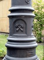 metal ornate