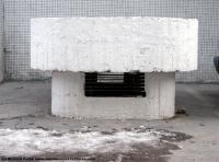 concrete vent