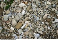gravel cobble