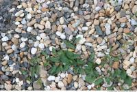 gravel cobble