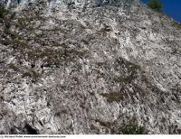 cliff grassy