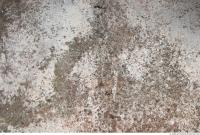 wall plaster dirty