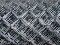 Photo Texture of Trelis